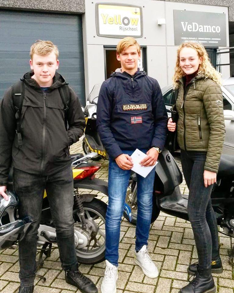 Finn uit Breda